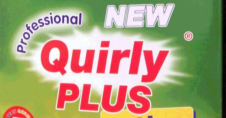 Quirly-ooo