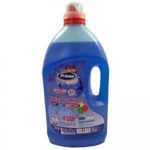 PRIMA Flüssigwaschmittel / Vollwaschmittel