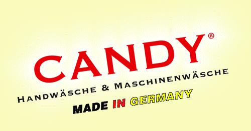 Candy-logo-tz