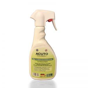 Acuto Hand- und Flächendesinfektion 500 ml Sprühflasche