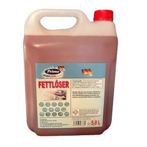PRIMA Fettlöser 5 Liter-Kanister