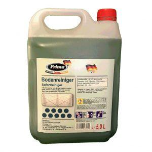 PRIMA Bodenreiniger Sofortreiniger im 5 Liter Kanister mit gratis Ausgießer