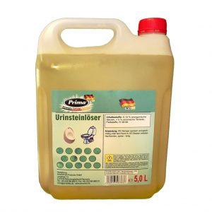 PRIMA Urinsteinlöser im 5 Liter Kanister mit gratis Ausgießer